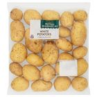 Morrisons White Potatoes 2.5kg