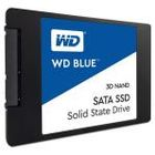 "1TB WD Blue 3D NAND 2.5"" SATA Solid State Drive"