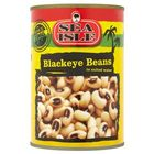 Sea Isle Blackeye Beans (400g) 240g